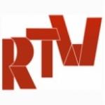 Logo da emissora RTW 105.8 FM