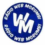 Logo da emissora Rádio Web Morumbi