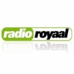 Logo da emissora Royaal 93.6 FM