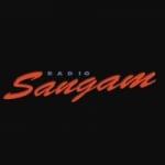 Logo da emissora Sangam 99.8 FM