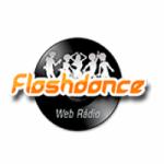 Logo da emissora Flashdance Web Rádio