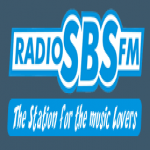 Logo da emissora SBS 95.5 FM