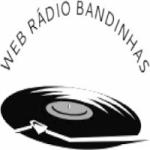 Logo da emissora Web Rádio Bandinhas