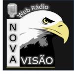 Logo da emissora Web Rádio Nova Visão