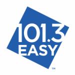 Logo da emissora Radio CKOT Easy 101.3 FM
