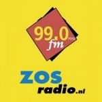 Logo da emissora Zos Radio 99.9 FM