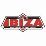 Logo da emissora Radio Ibiza 101.8 FM