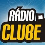 Logo da emissora Rádio Clube Cidade 106.5 FM