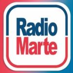 Logo da emissora Radio Marte 97.8 FM