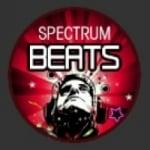 Logo da emissora Spectrum Beats