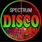 Logo da emissora Spectrum Classic Disco
