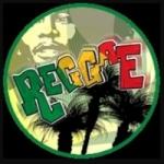 Logo da emissora Spectrum Reggae