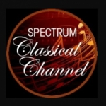 Logo da emissora Neo-Classical by Spectrum