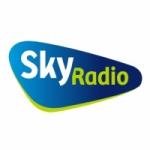 Logo da emissora Sky 100.7 FM