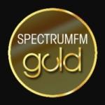 Logo da emissora Spectrum Gold