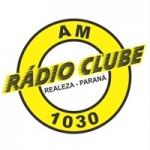 Logo da emissora Rádio Clube de Realeza 1030 AM