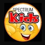 Logo da emissora Spectrum Kidz