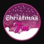 Logo da emissora Xmas FM by Spectrum