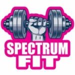 Logo da emissora Spectrum FIT