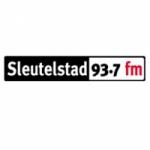 Logo da emissora Sleutelstad 93.7 FM