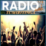 Logo da emissora Rádio Web Tumuritinga