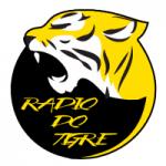 Logo da emissora Rádio Do Tigre