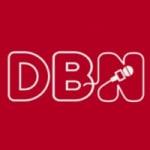 Logo da emissora Rádio DBN