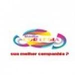 Logo da emissora Rádio Cortesia