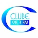 Logo da emissora Rádio Clube de Lages 98.3 FM