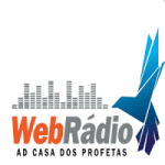 Logo da emissora Rádio Casa Dos Profetas