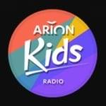 Logo da emissora Arion Kids