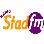 Logo da emissora Stad FM 107.1 FM