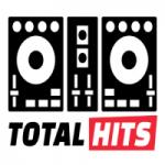 Logo da emissora Rede Total Hits