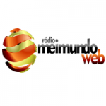 Logo da emissora Rádio Mei Mundo Web