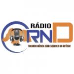 Logo da emissora Rádio RNDiário