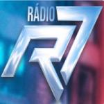 Logo da emissora Rádio R7