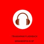 Logo da emissora Rádio Transapam Web