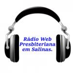 Logo da emissora Rádio Web Presbiteriana Em Salinas