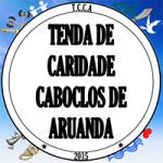 Logo da emissora Rádio Caboclos De Aruanda