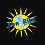 Logo da emissora Sunrise 93.1 FM