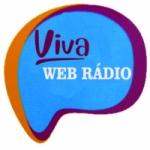 Logo da emissora Viva Web Rádio
