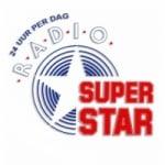 Logo da emissora Superstar 107.3 FM