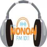 Logo da emissora Rádio Nonoai 101.1 FM
