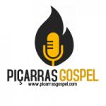 Logo da emissora Rádio Piçarras Gospel