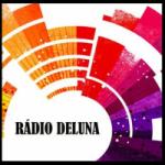 Logo da emissora Rádio Deluna