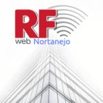 Logo da emissora RF Fusão Notanejo