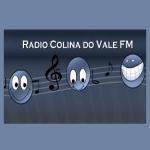 Logo da emissora Rádio Colina do Vale 104.9 FM