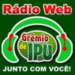 Logo da emissora Rádio Web Grêmio De Ipu