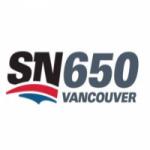 Logo da emissora Sportsnet CISL AM 650