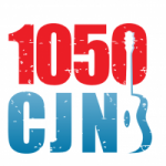 Logo da emissora Rádio CJNB AM 1050